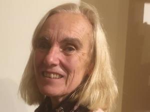 Gwen Marples