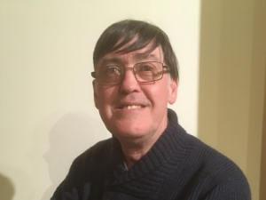 Ian Millward